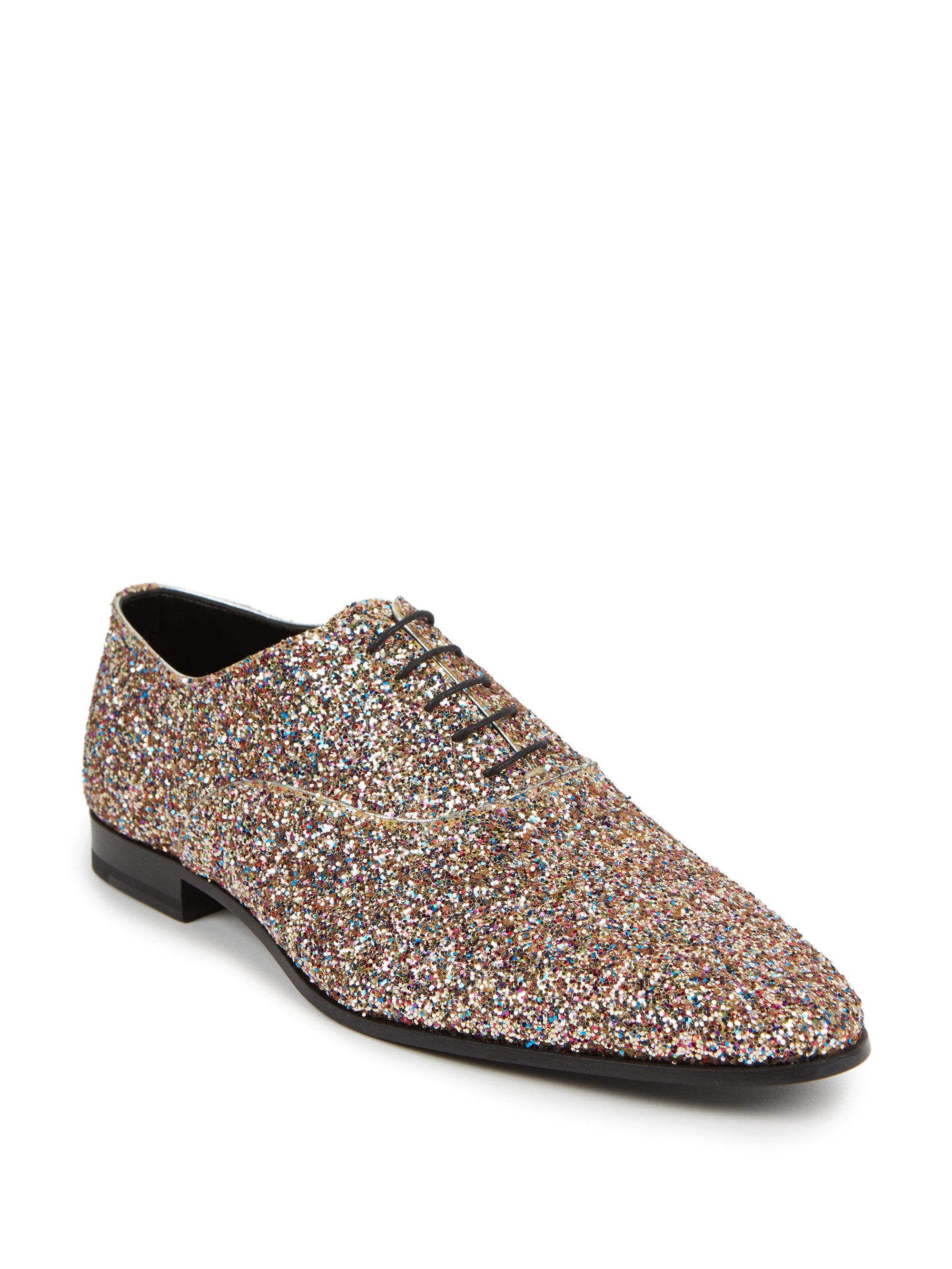 Gold Glitter Shoes Australia