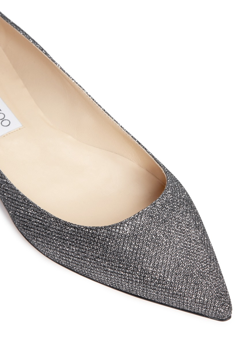 cc810409d86 Gallery. Previously sold at: Lane Crawford · Women's Jimmy Choo Alina  Women's Jimmy Choo Glitter