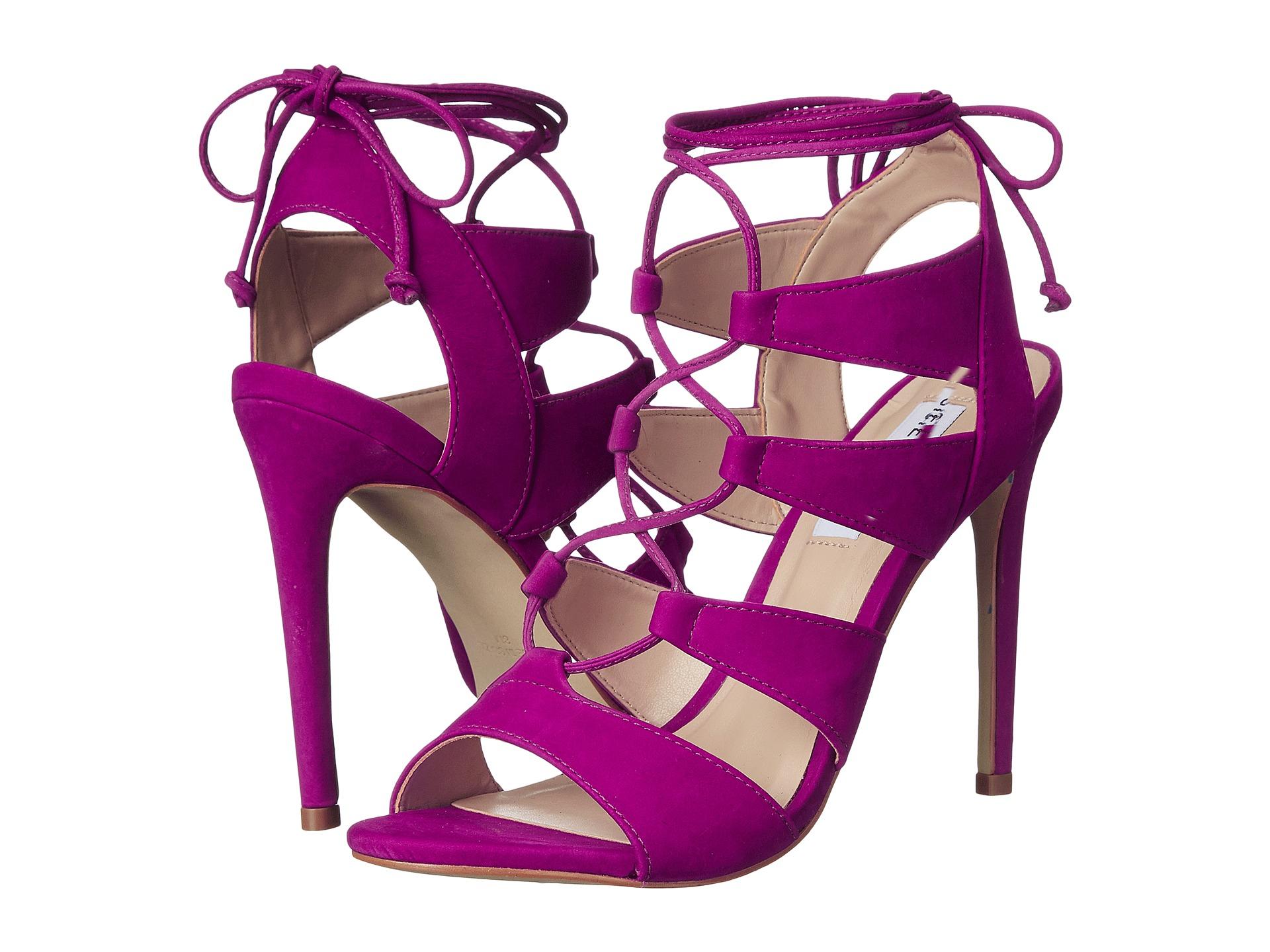 c2e6cb125a4 Women's Purple Sandalia