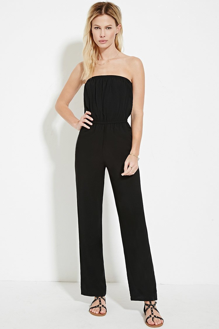 c9b7b66fec7 29 Brilliant Rompers And Jumpsuits Forever 21