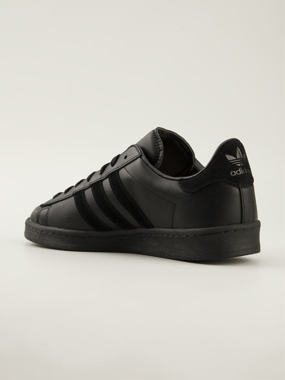 8062db0b8239 Lyst - adidas  Jabbar  Low Sneakers in Black for Men