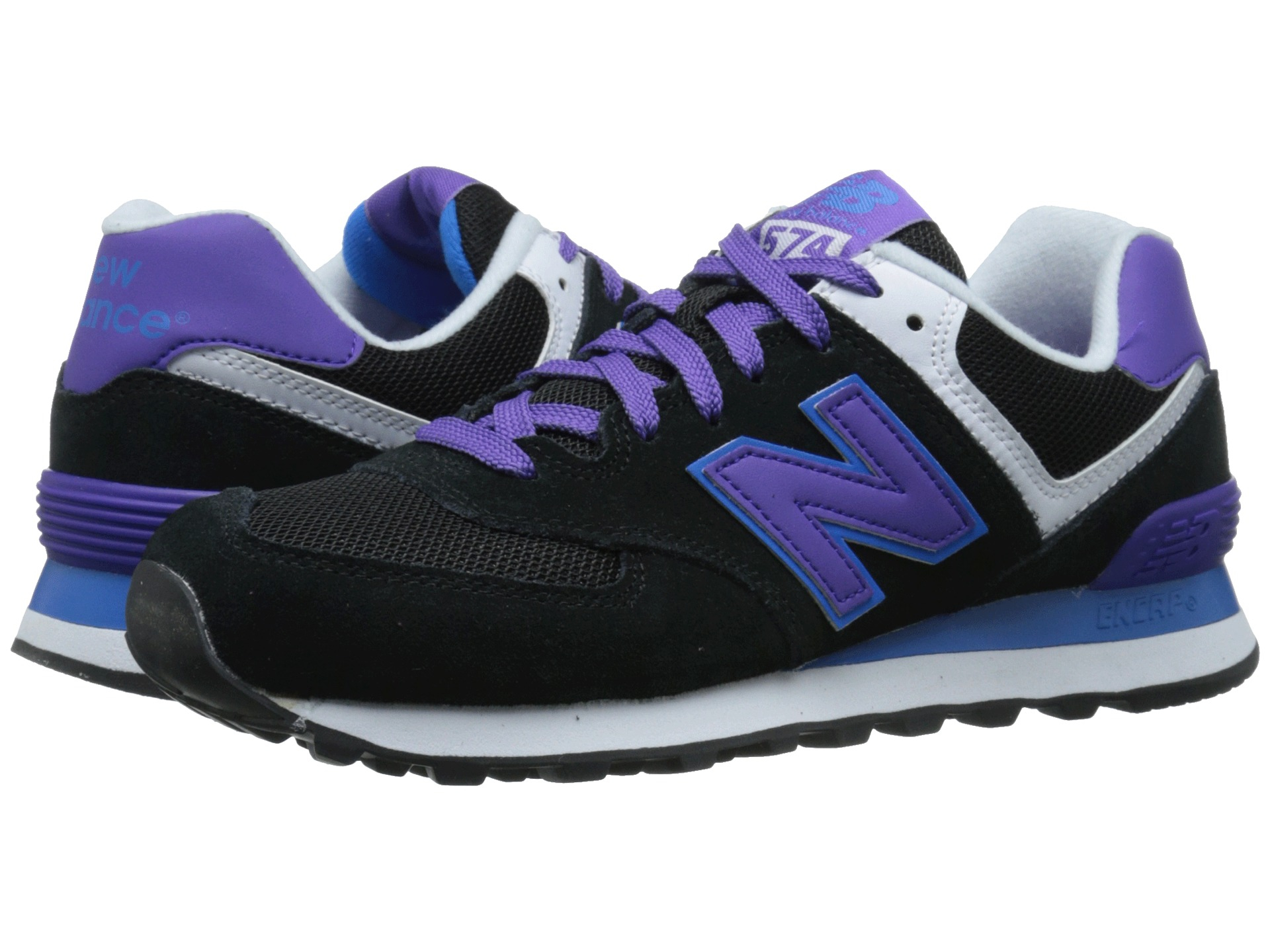 Men S New Balance Shoe With Breathable Upper