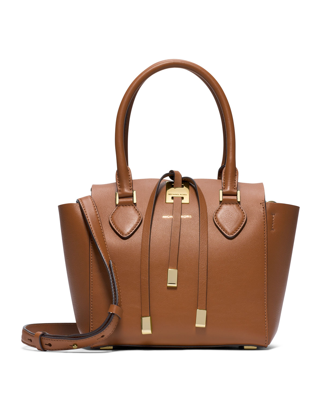 Lyst - Michael Kors Miranda Extra Small Tote Bag