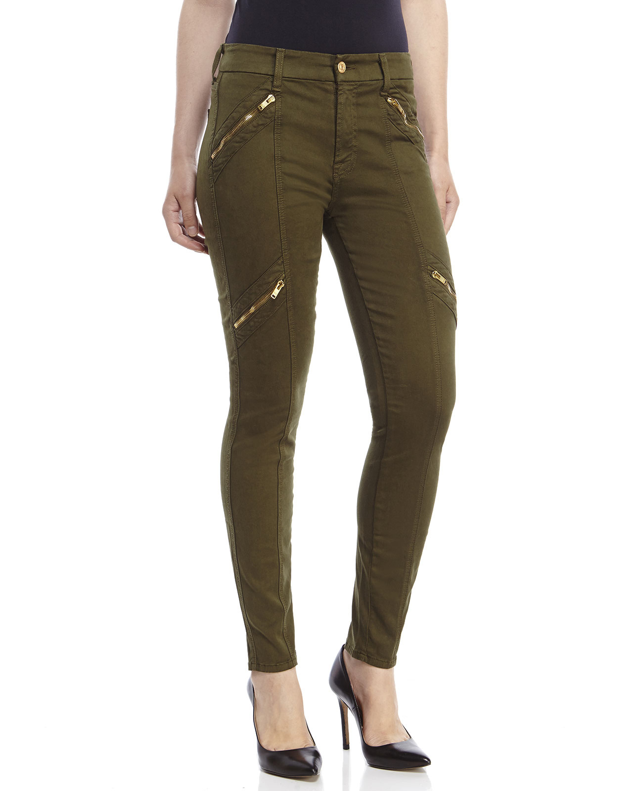 Find great deals on eBay for olive green skinny jeans women. Shop with confidence.