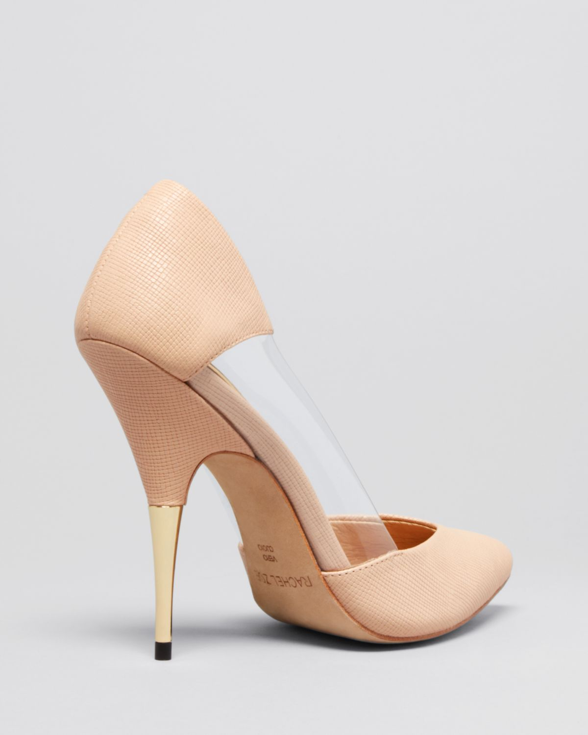 Rachel Zoe Clover Pointed-Toe Pumps cheap price top quality clearance with paypal sale online mCEXHmr5kf