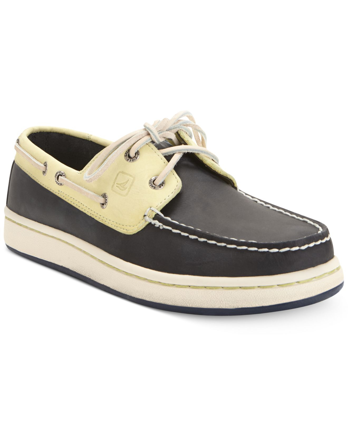 Macy S Sperry Shoes For Men
