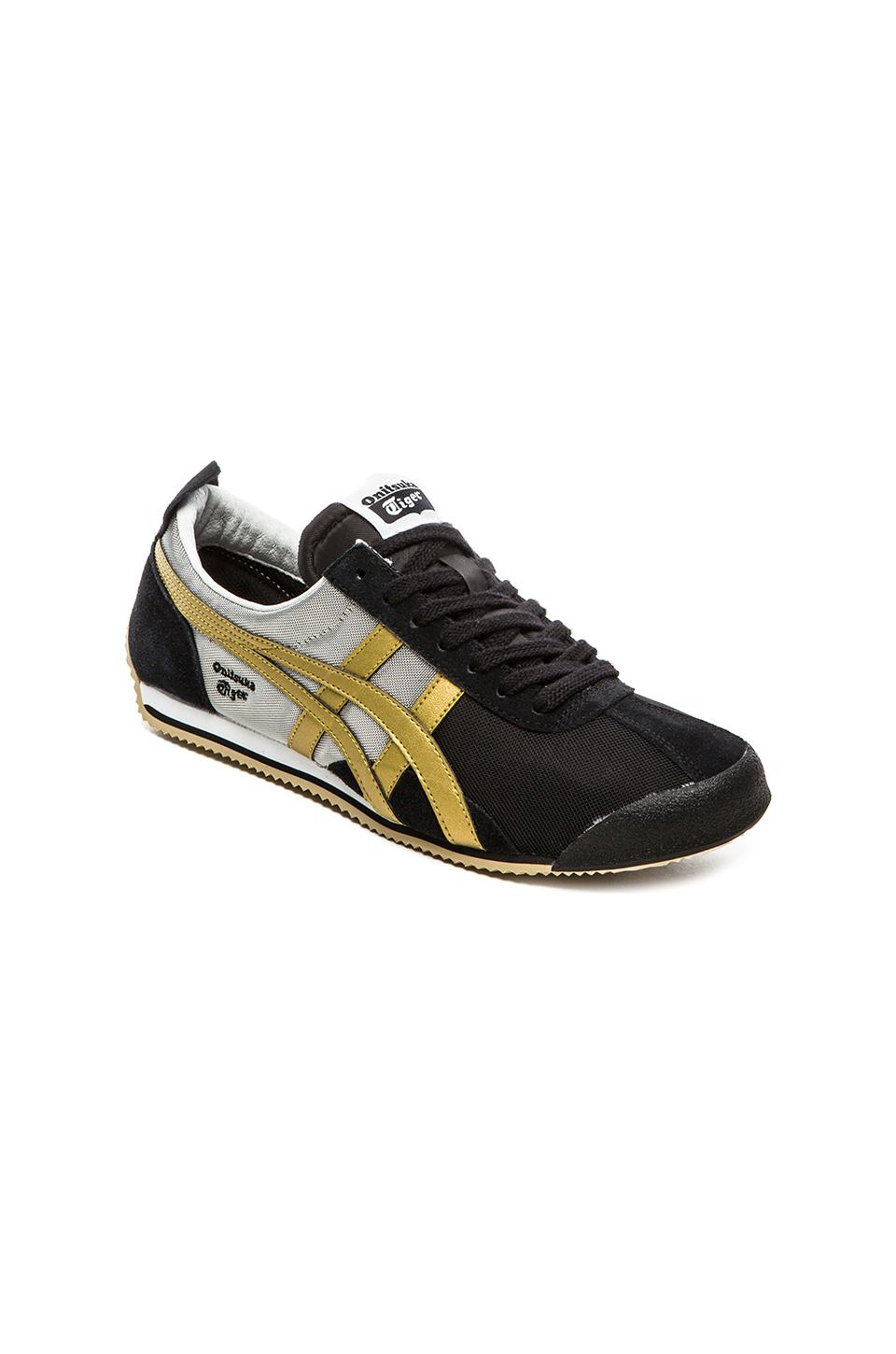 Onitsuka Tiger Fencing Shoes Review