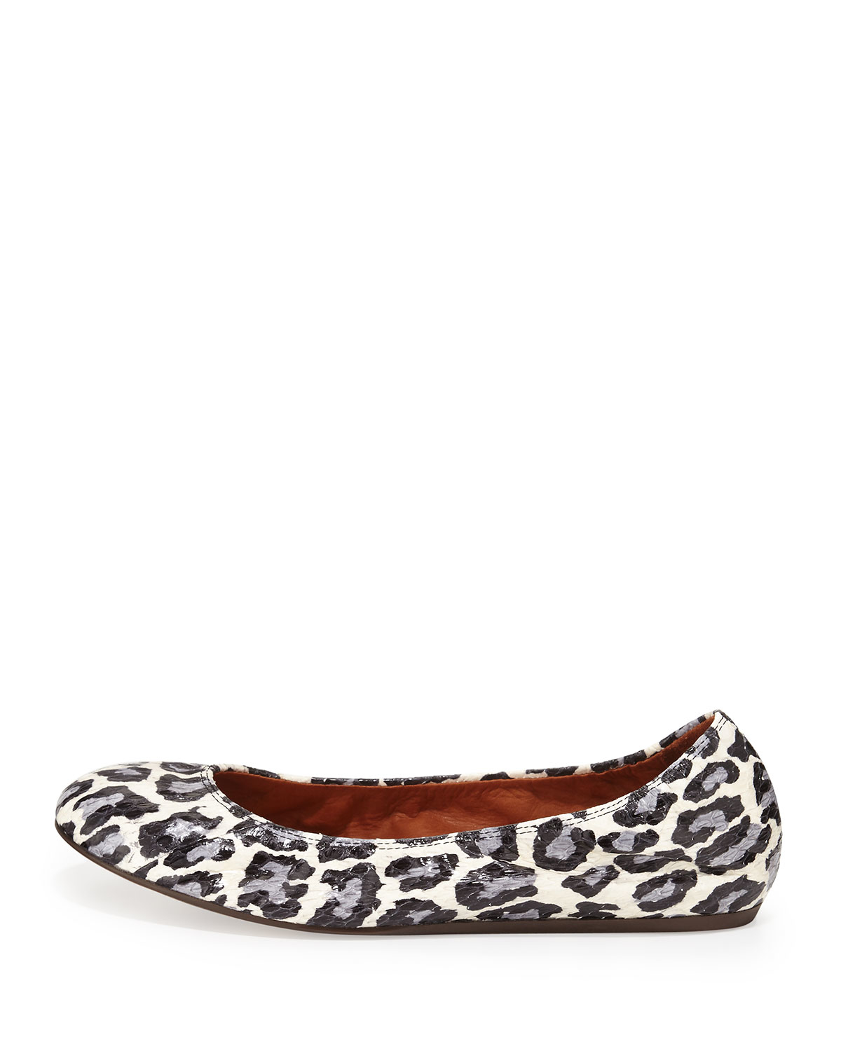 Free shipping BOTH ways on leopard print ballet flats, from our vast selection of styles. Fast delivery, and 24/7/ real-person service with a smile. Click or call