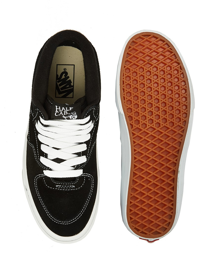 How To Clean Black Cloth Vans Shoes