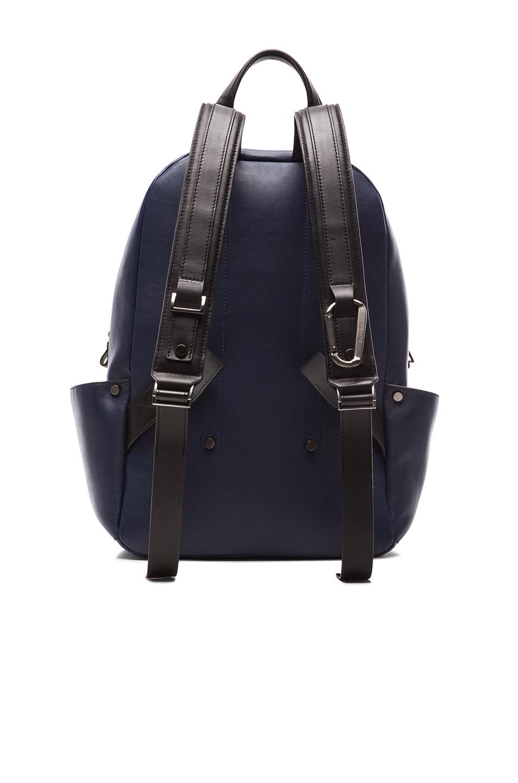Calvin Klein Men S Utility Backpack In Black Lyst