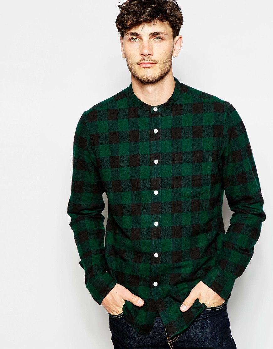 Green Shirt For Men | Is Shirt