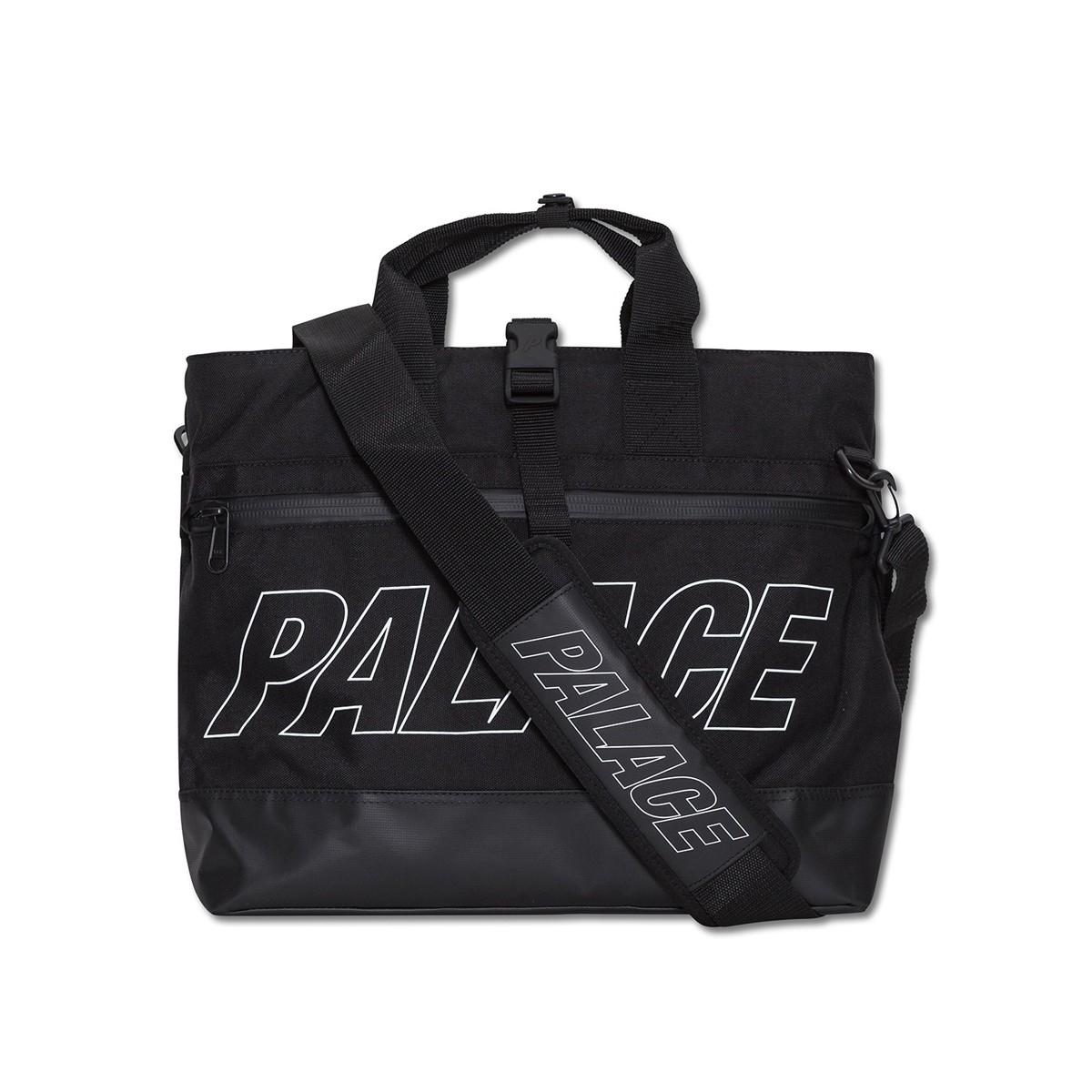 Palace Shopper Bag In Black