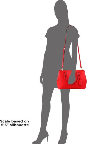 Zip Tote in Red (NEW CARNIVAL) | Lyst