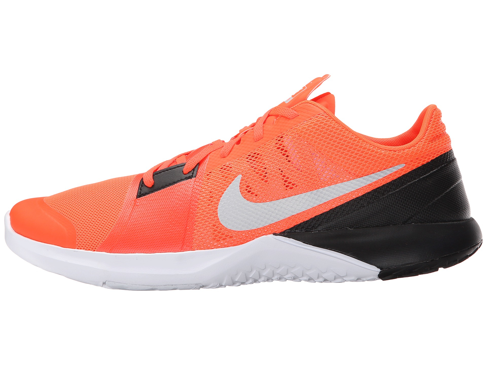 online store dcca5 bb9fb Nike Orange Fs Lite Trainer 3 for men