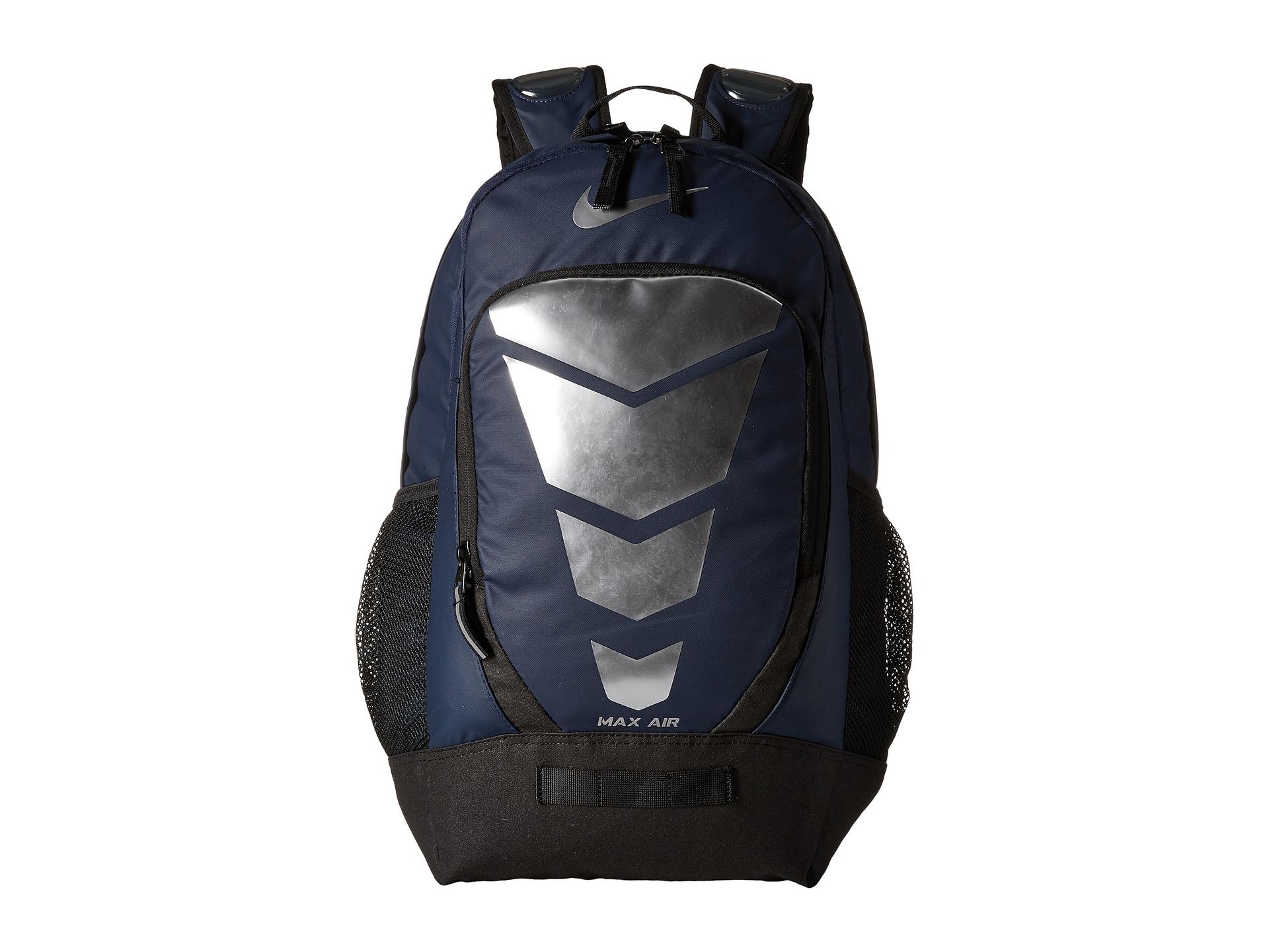 969361980eab Lyst - Nike Max Air Vapor Backpack Energy in Blue