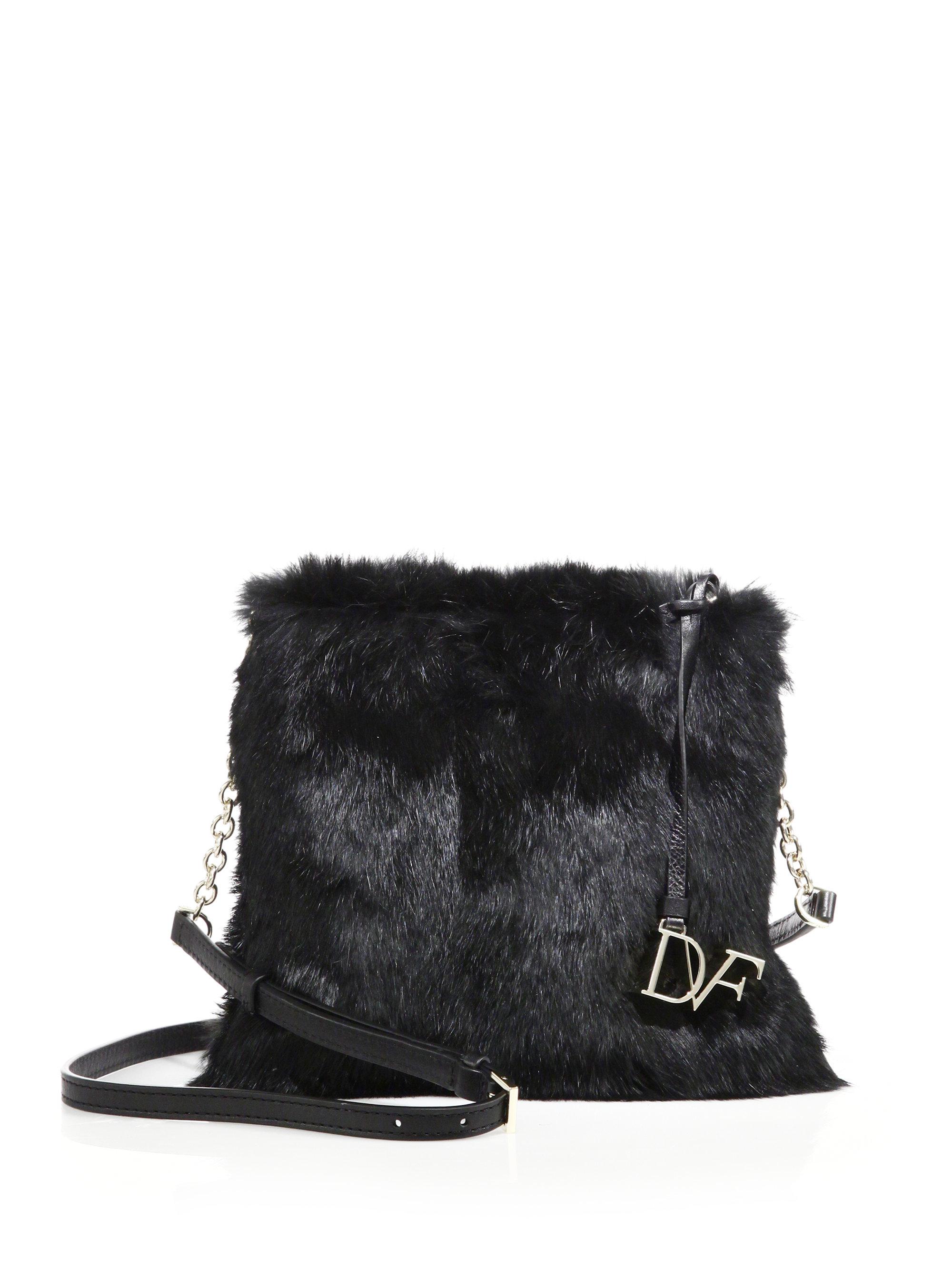 black rabbit fur handbag handbags 2018