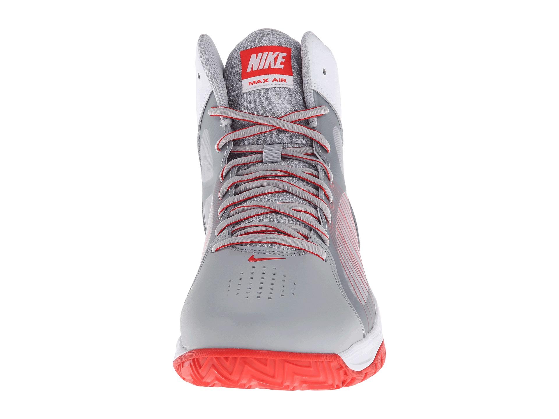 calzado nike air max actualizer ii a78c069d7afaf