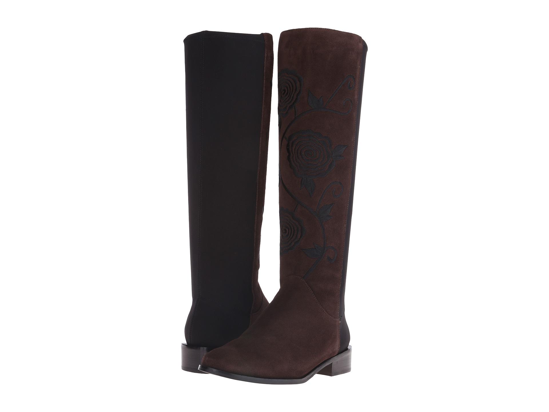 Womens Boots Vaneli Radius Moro Brown