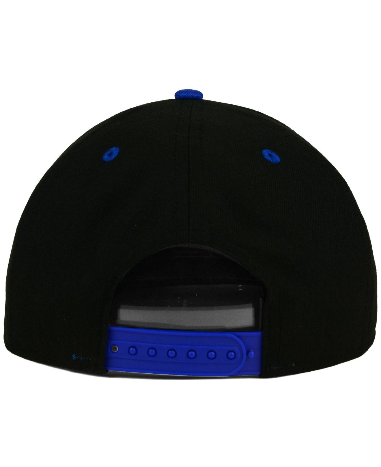 innovative design c4875 b93bd KTZ - Blue Orlando Magic Tone 9fifty Snapback Cap for Men - Lyst