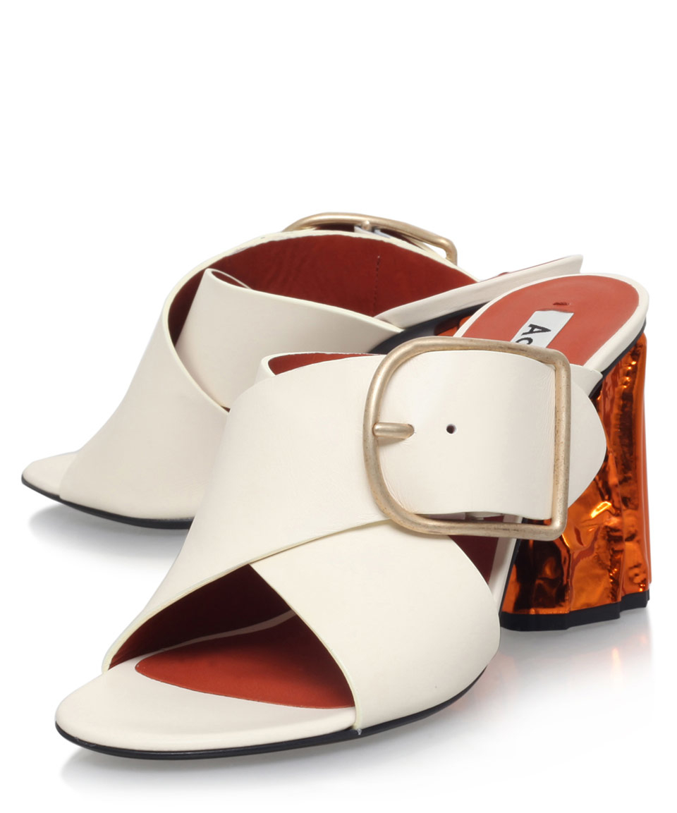 Waxed Leather Shoe Cream
