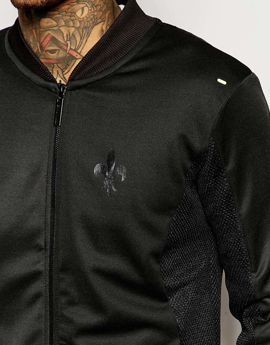 Leather jacket damage - Gallery