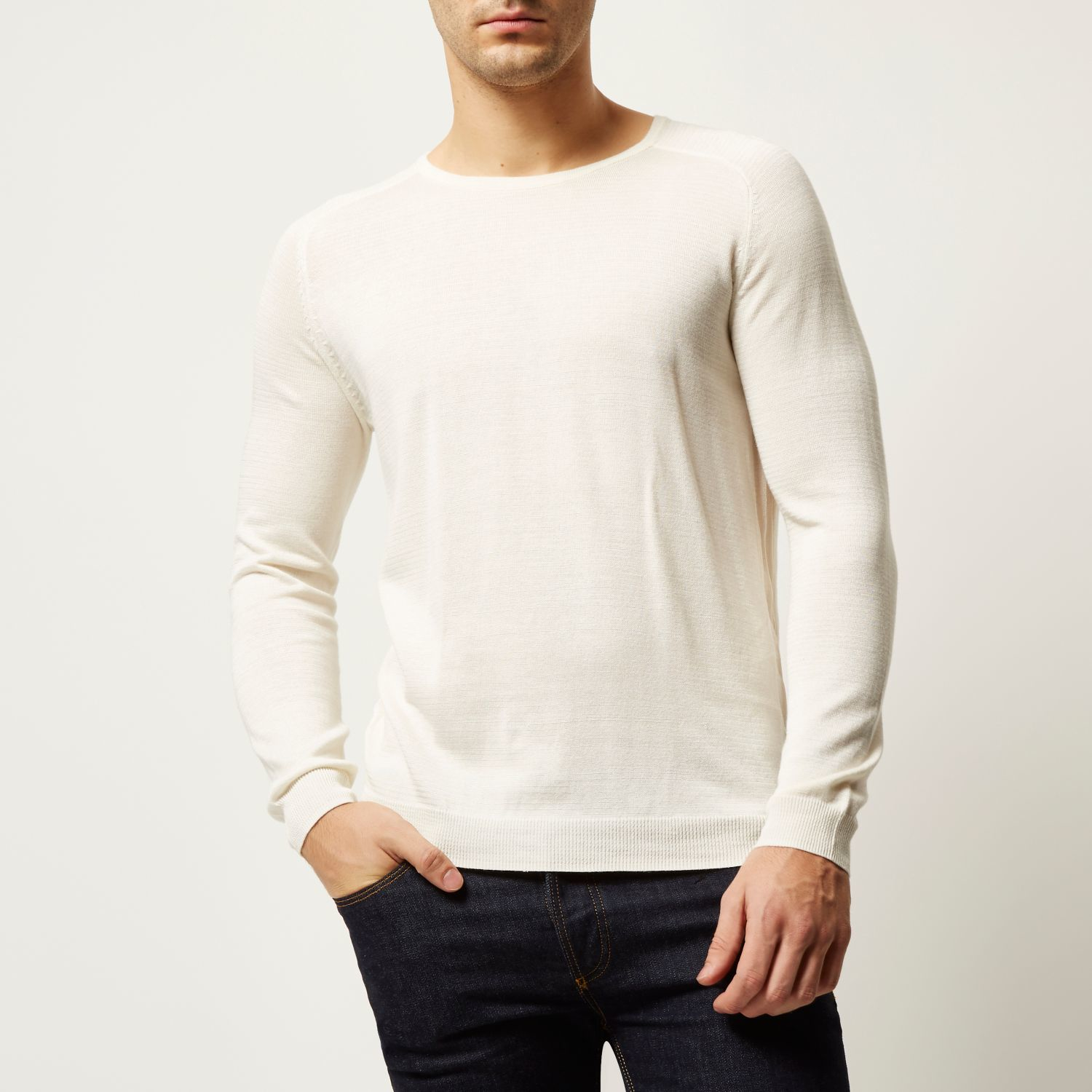Find great deals on eBay for crew neck sweater. Shop with confidence.