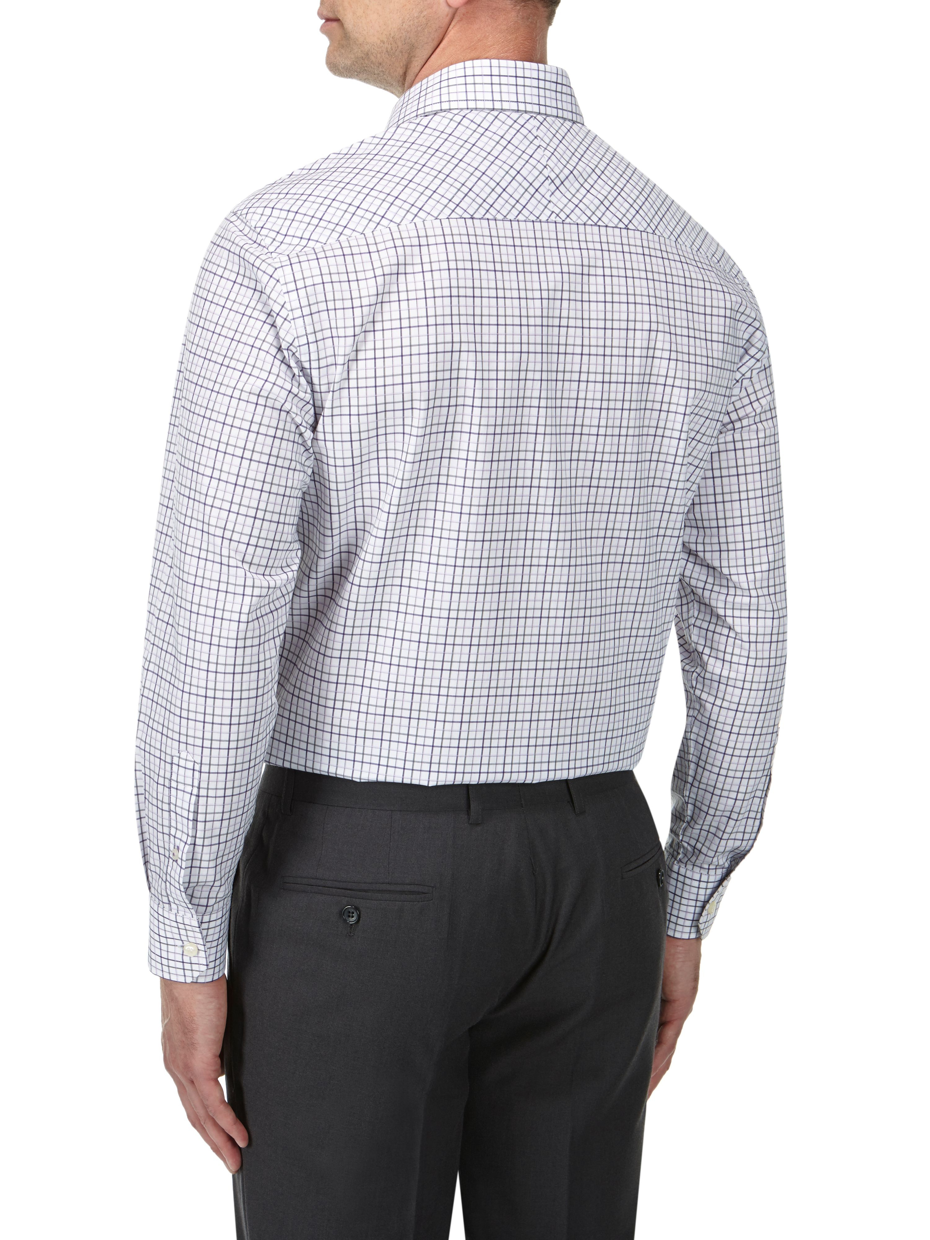 Skopes Luxury Collection Formal Shirt in Pink for Men