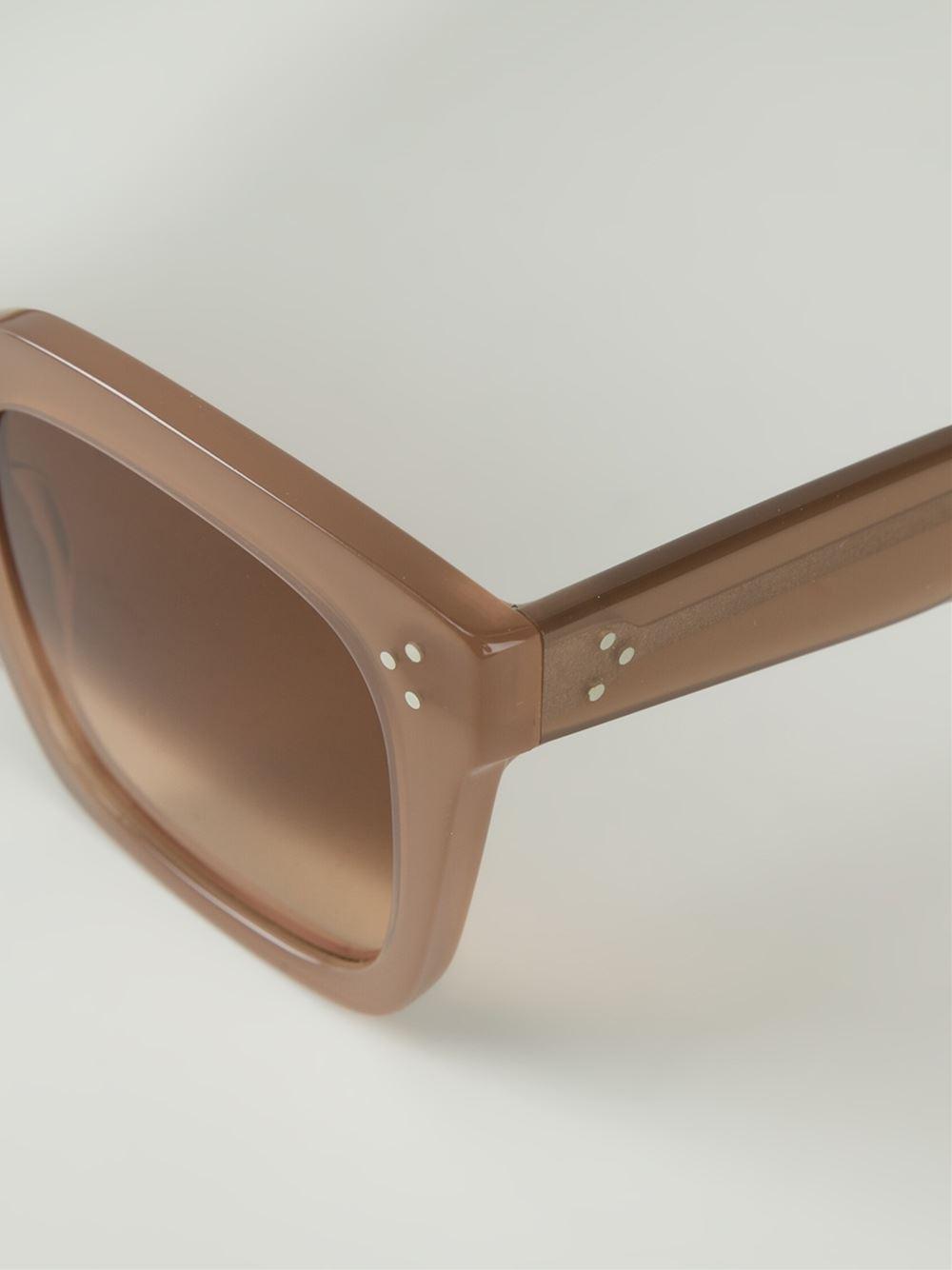 53af45d78e43 Celine Sunglasses Tilda Brown - Bitterroot Public Library