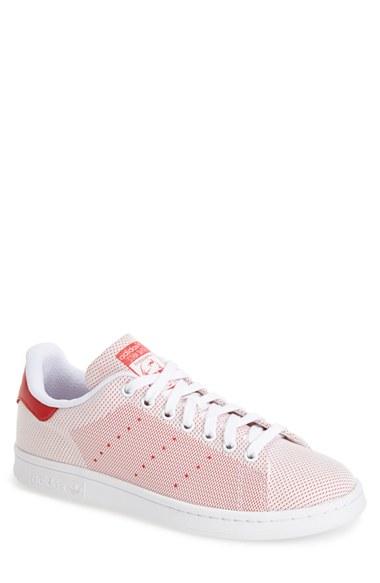 Adidas Stan Smith Woven Grey