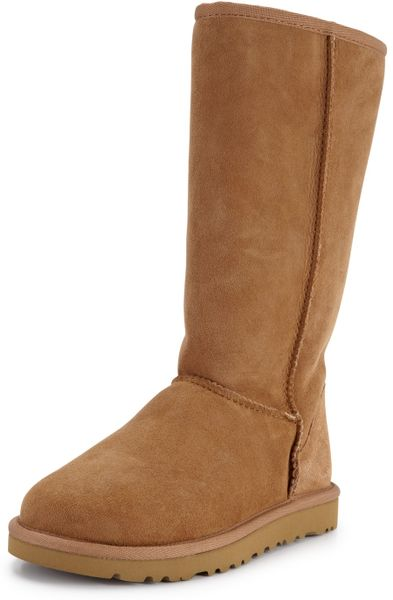 ugg boots brown tall - photo #11