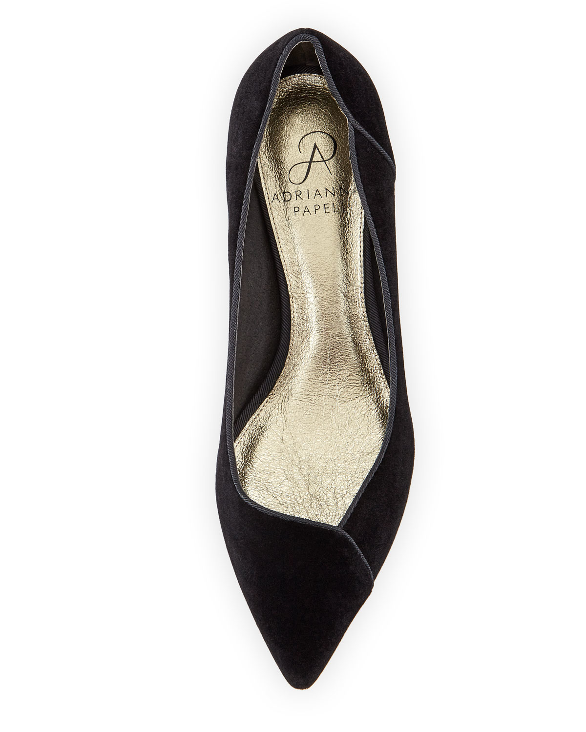 213cd5943d7 Women's Black Lydia Velvet Low-heel Evening Pump