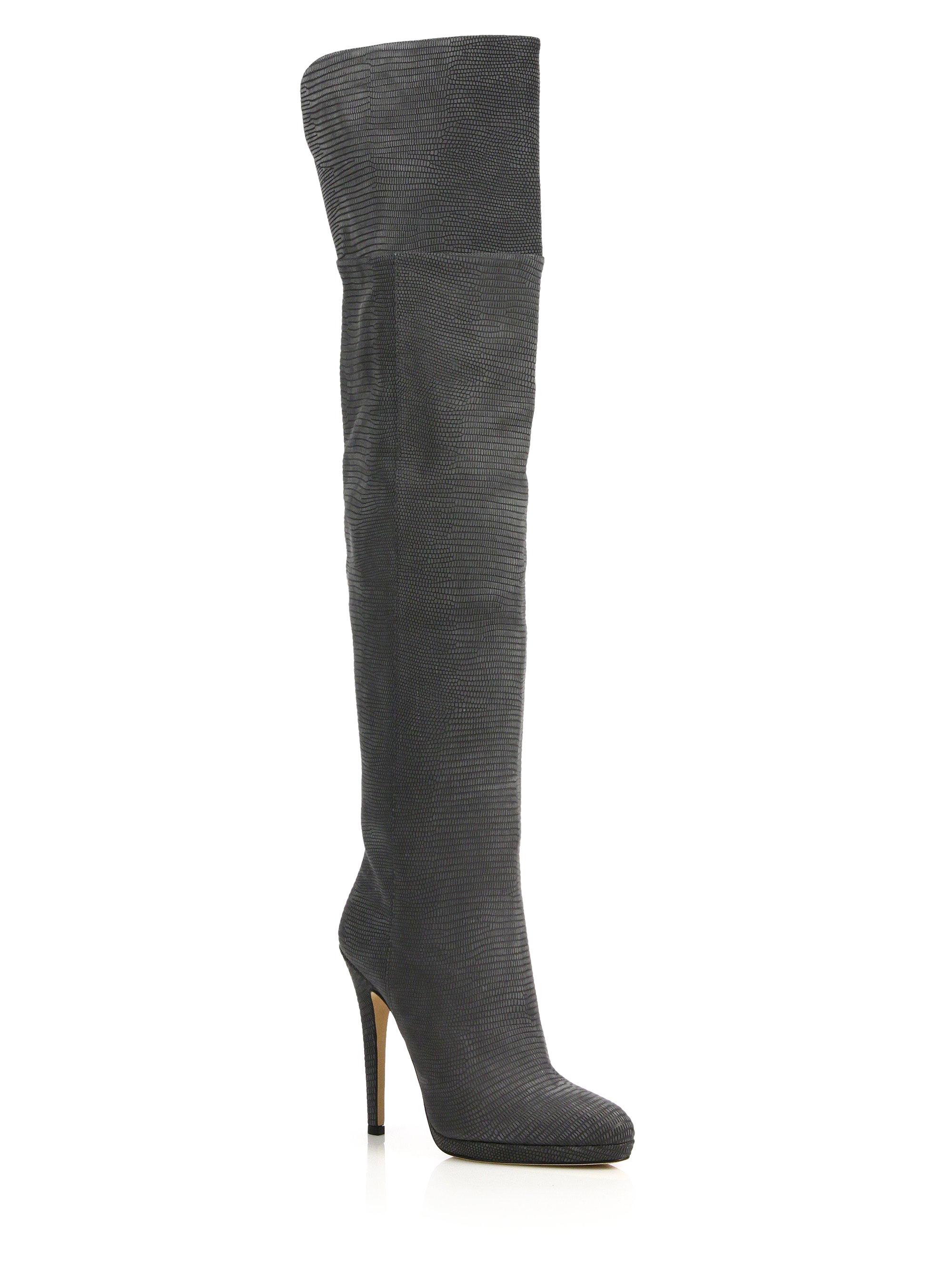 f3e283027fc jimmy choo knee boots