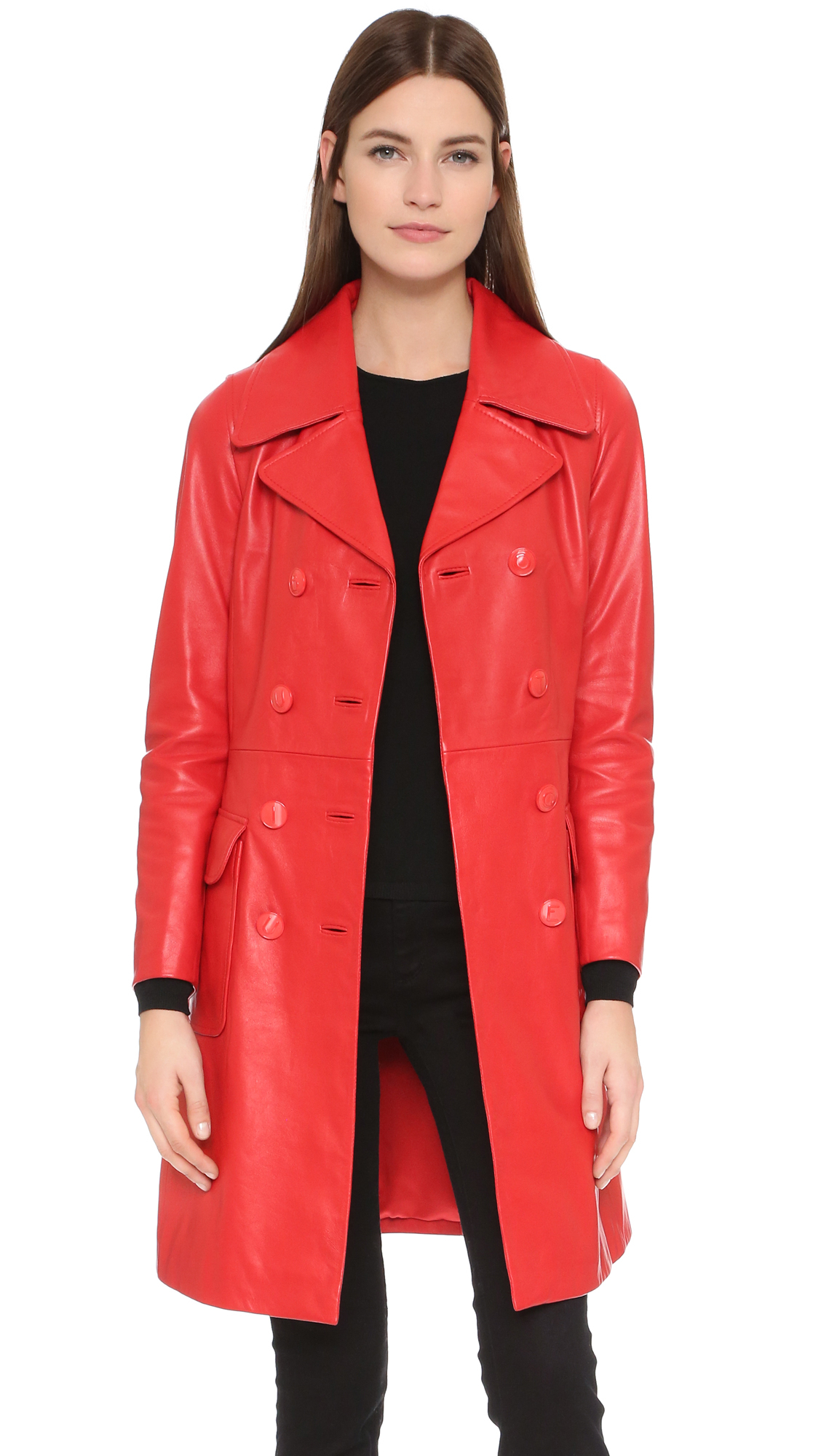You searched for: leather trench coat! Etsy is the home to thousands of handmade, vintage, and one-of-a-kind products and gifts related to your search. No matter what you're looking for or where you are in the world, our global marketplace of sellers can help you find unique and affordable options. Let's get started!