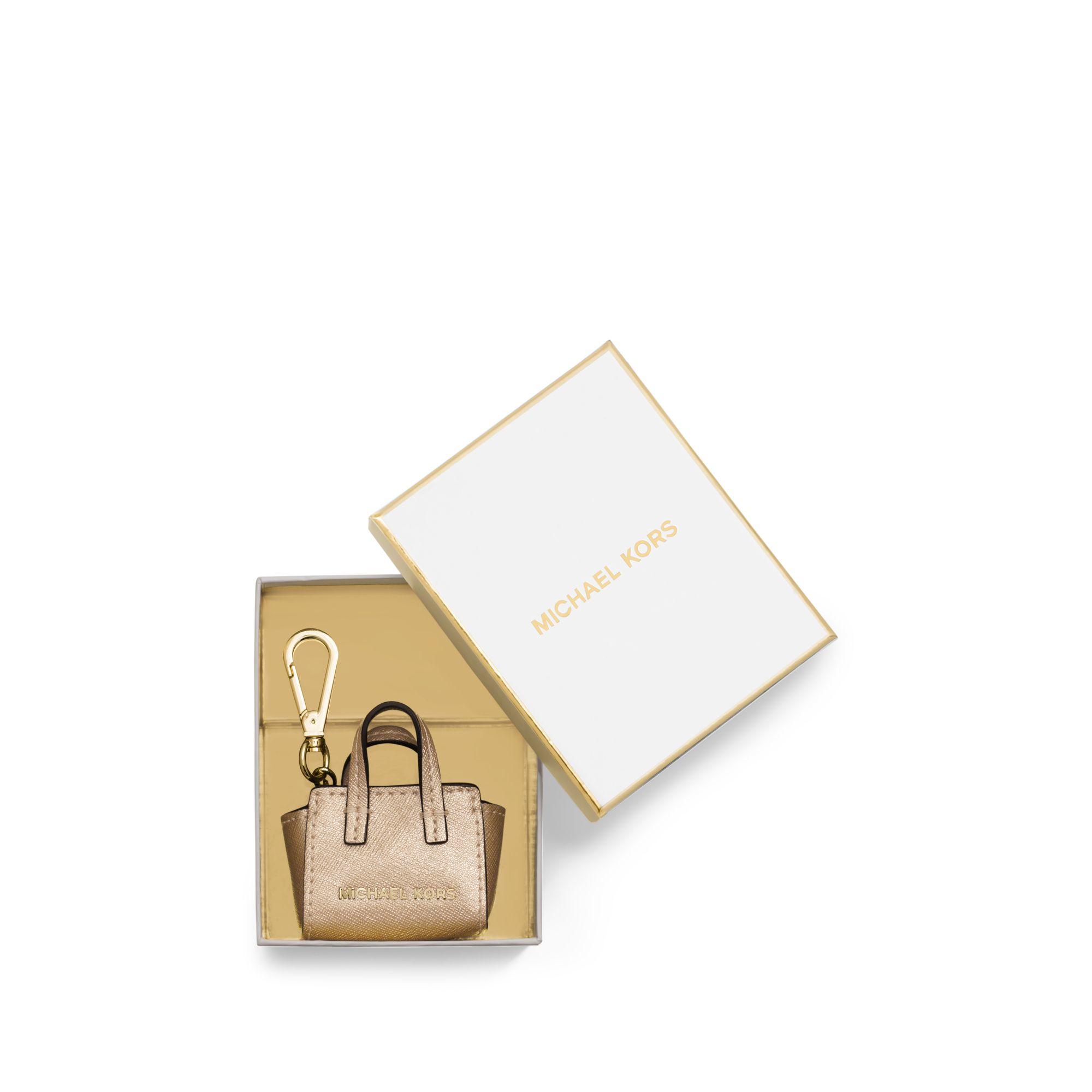 cf1825350b88 Mini Purse Keychain Michael Kors - Best Purse Image Ccdbb.Org
