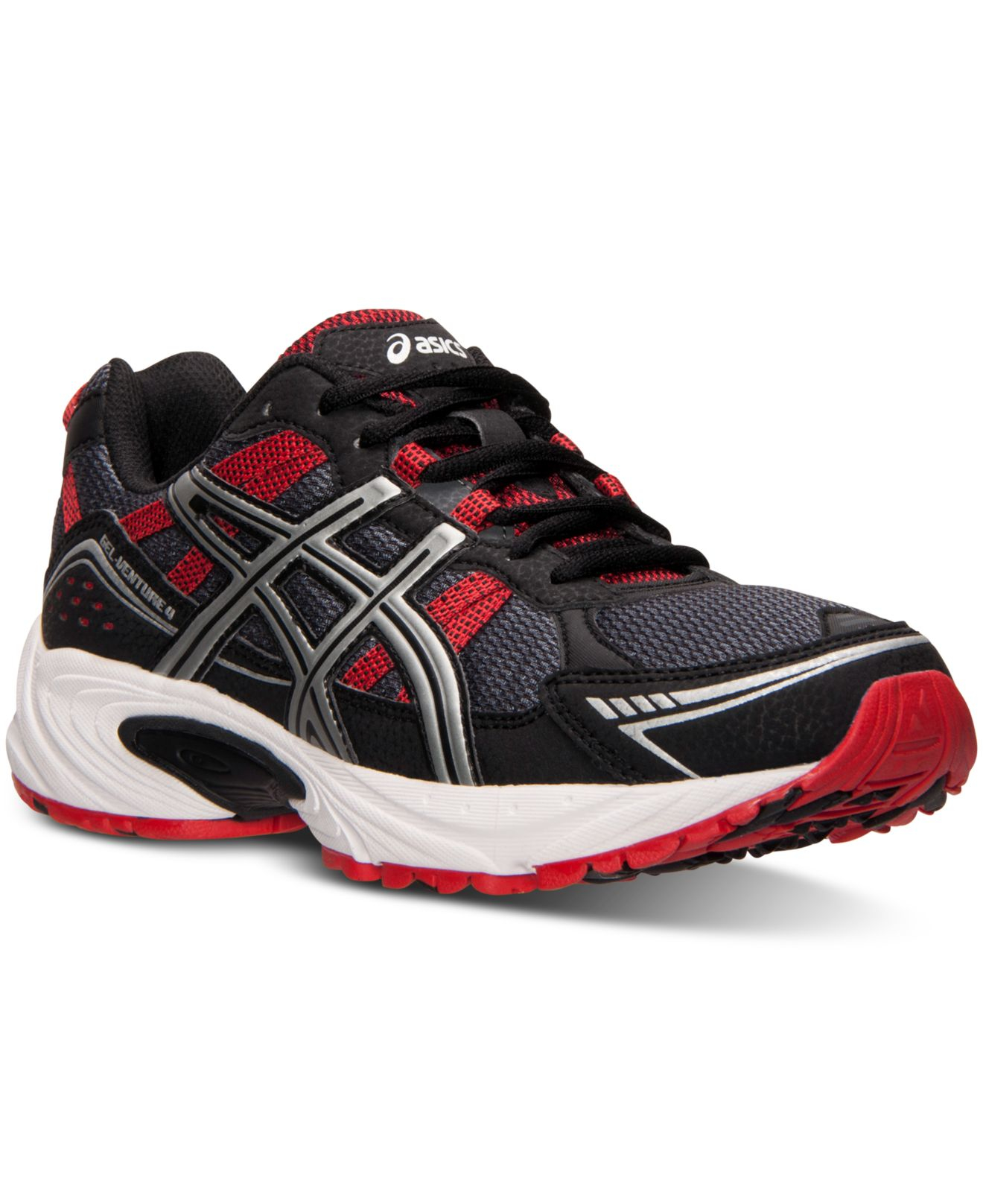 asics 4e wide shoes