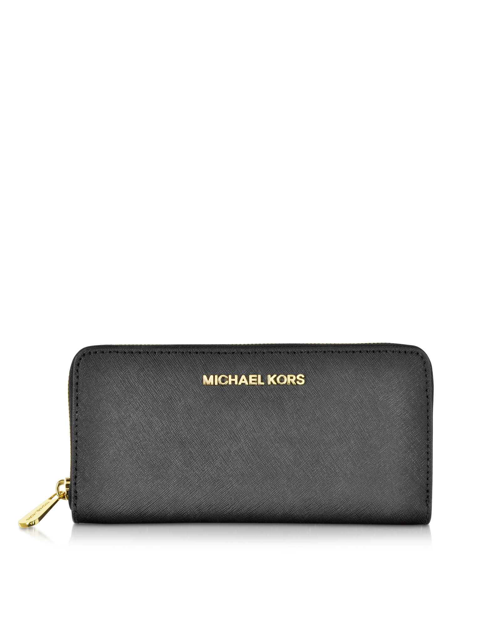 dbce96360cedca Michael kors jet set travel saffiano leather wallet - Singapore ...