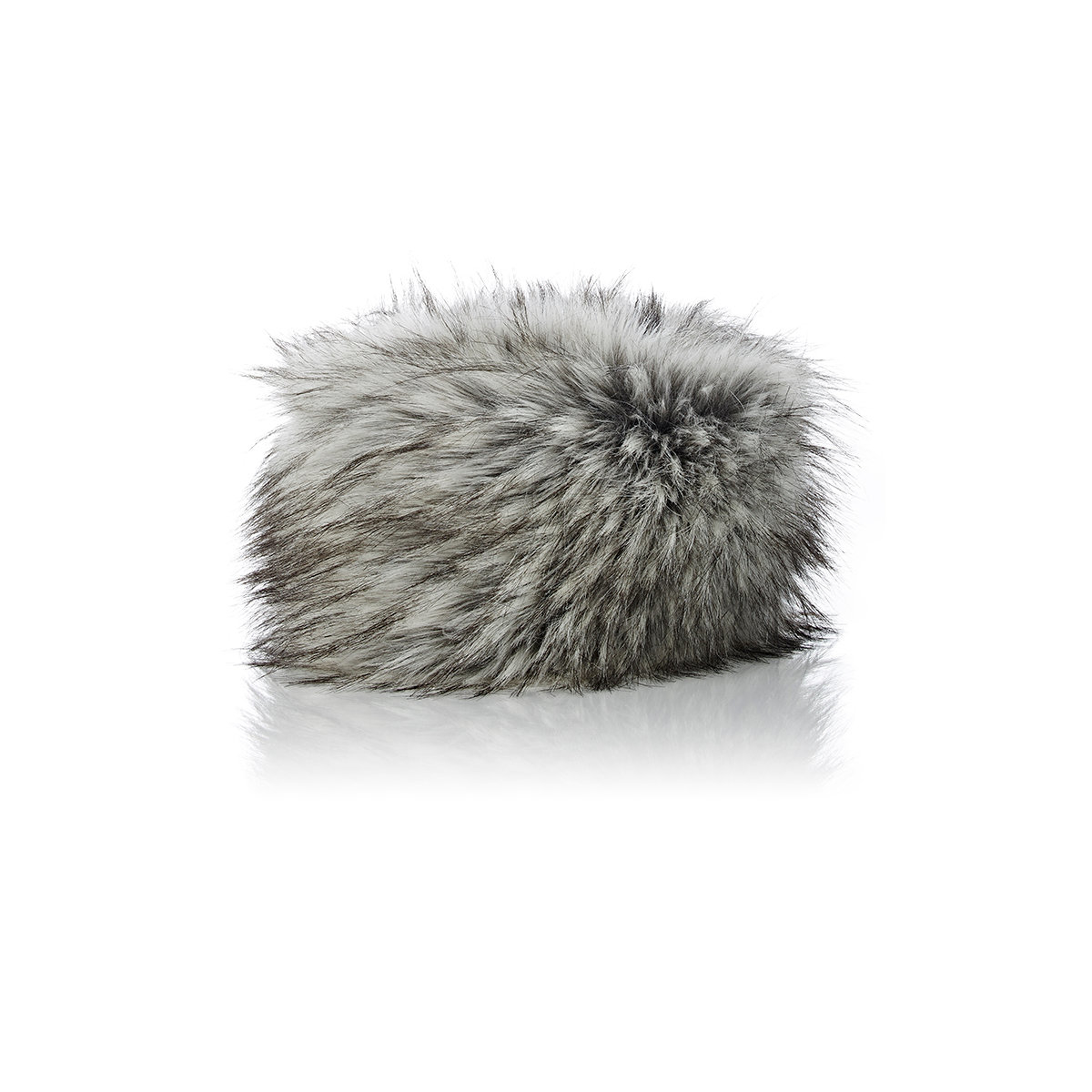 how to clean a fur hat