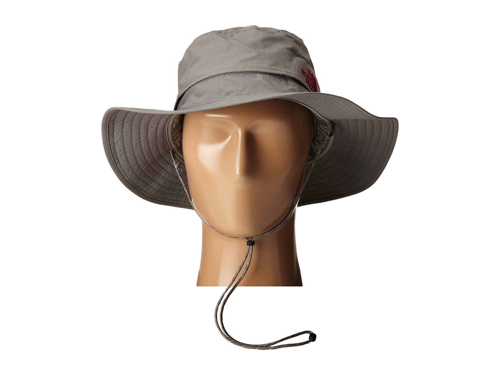 f1d6edc0 The North Face Horizon Breeze Brimmer Hat in Gray for Men - Lyst