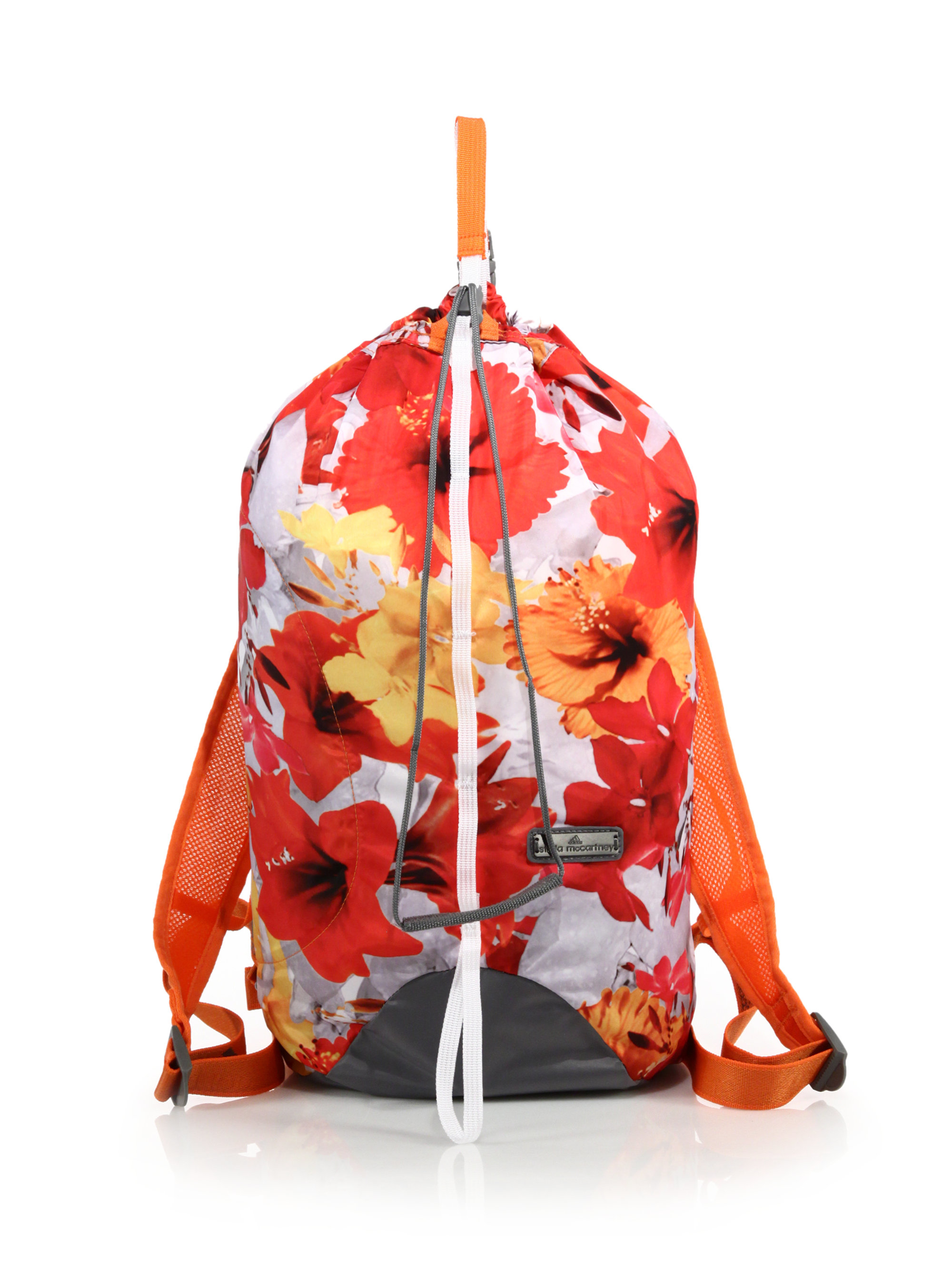 Adidas Stellasport Flower Backpack  24f9321a9194