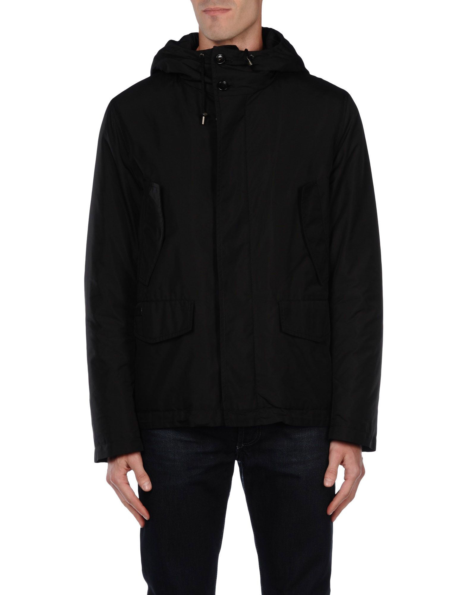 Lyst Gucci Jacket In Black For Men