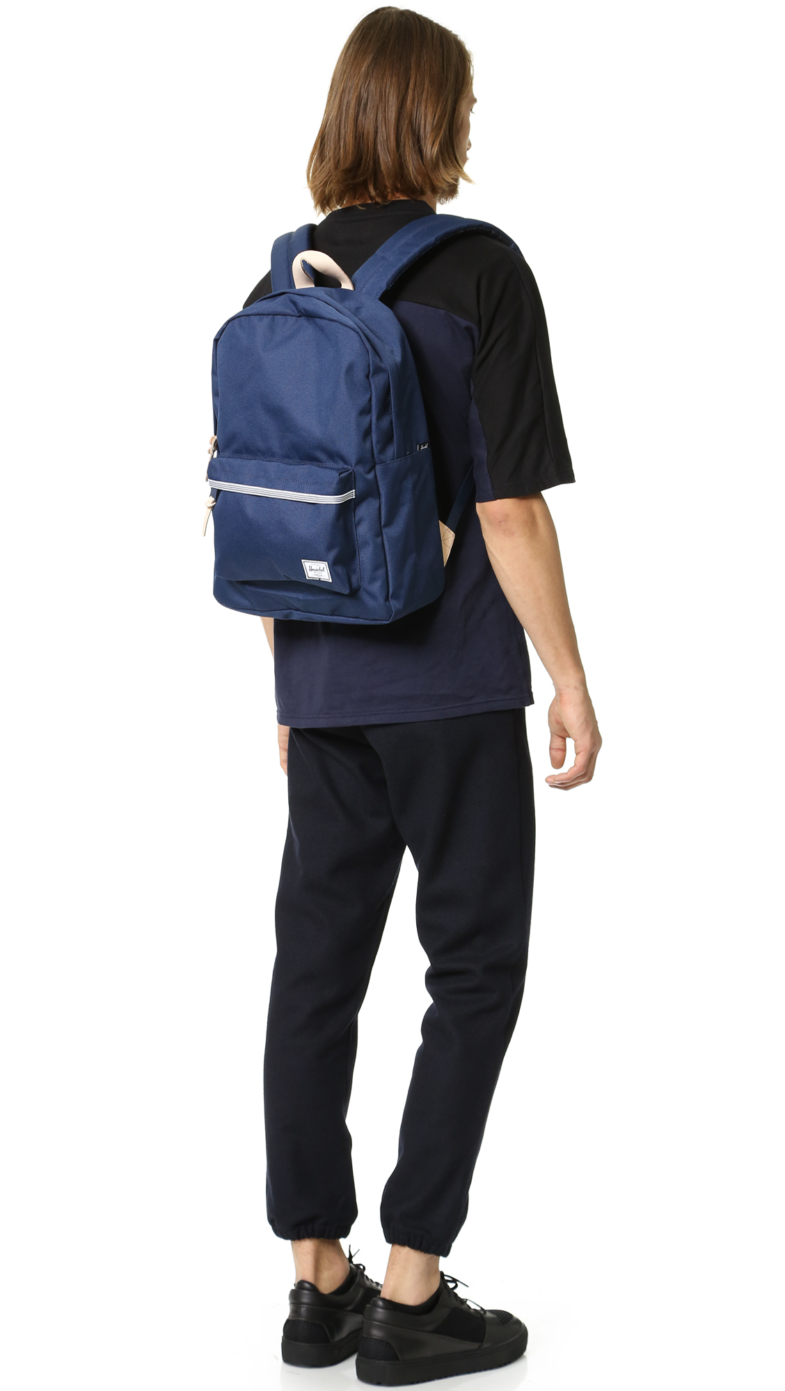 Herschel Supply Co. Synthetic Winlaw Backpack in Navy (Blue) for Men