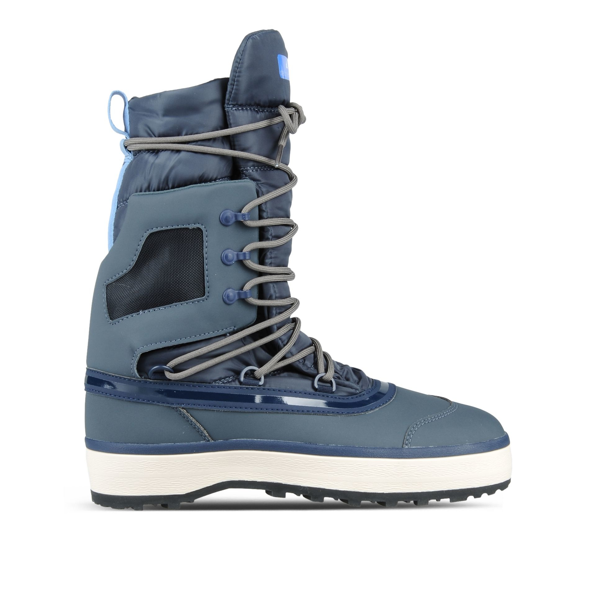 7290659a715 Lyst - adidas By Stella McCartney Winter Boots in Blue