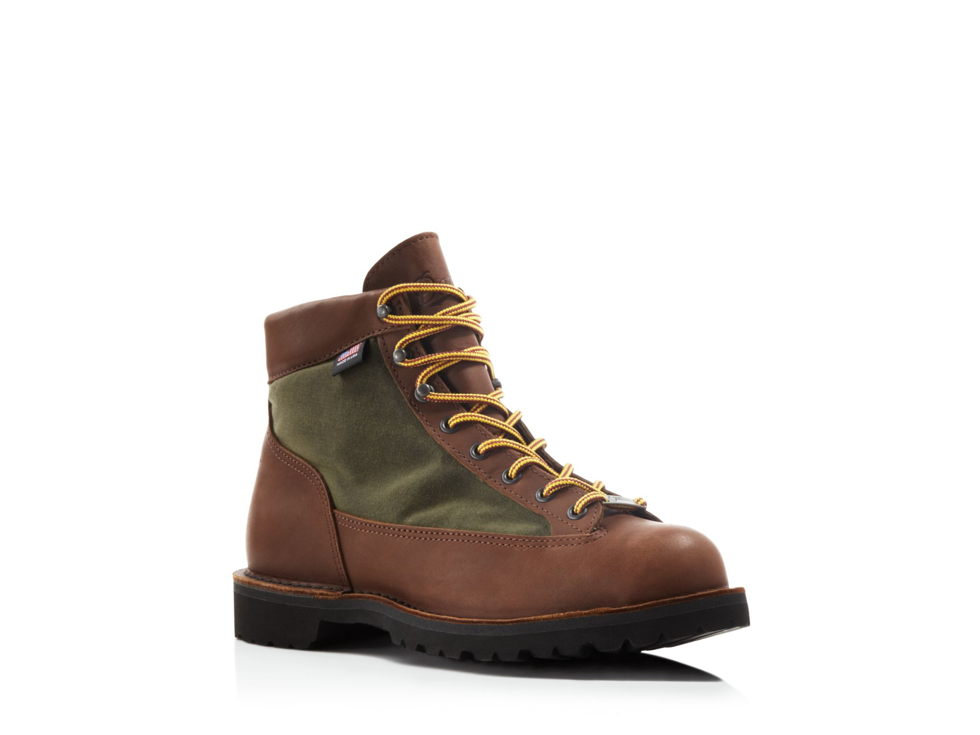 Lyst Danner Light Waterbuck Boots In Brown For Men