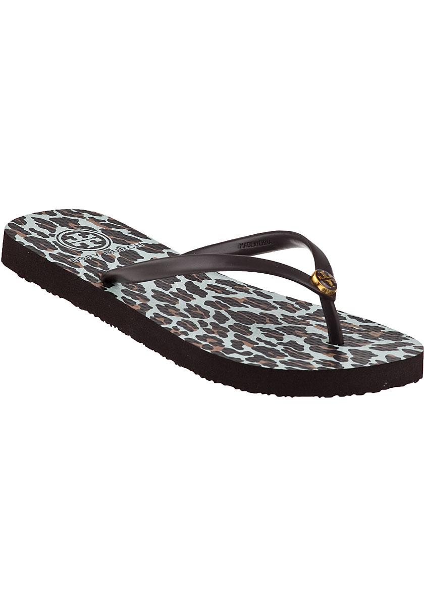 Skinny Flip Flops
