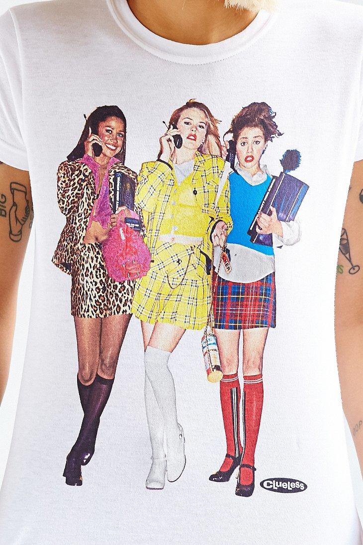 S Clothing Women Clueless
