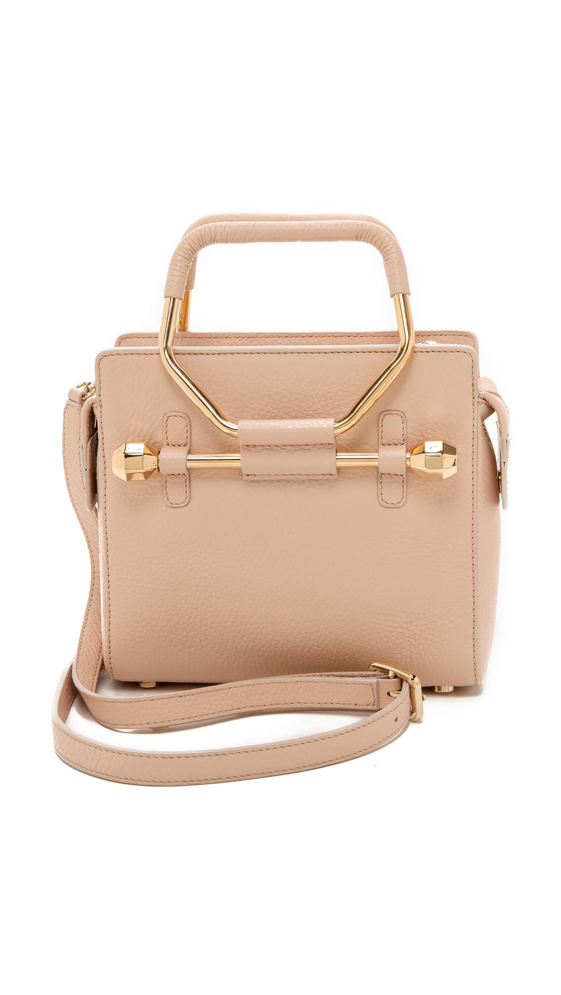 Viktor & Rolf Pre-owned - Leather bag 6gjRnAN