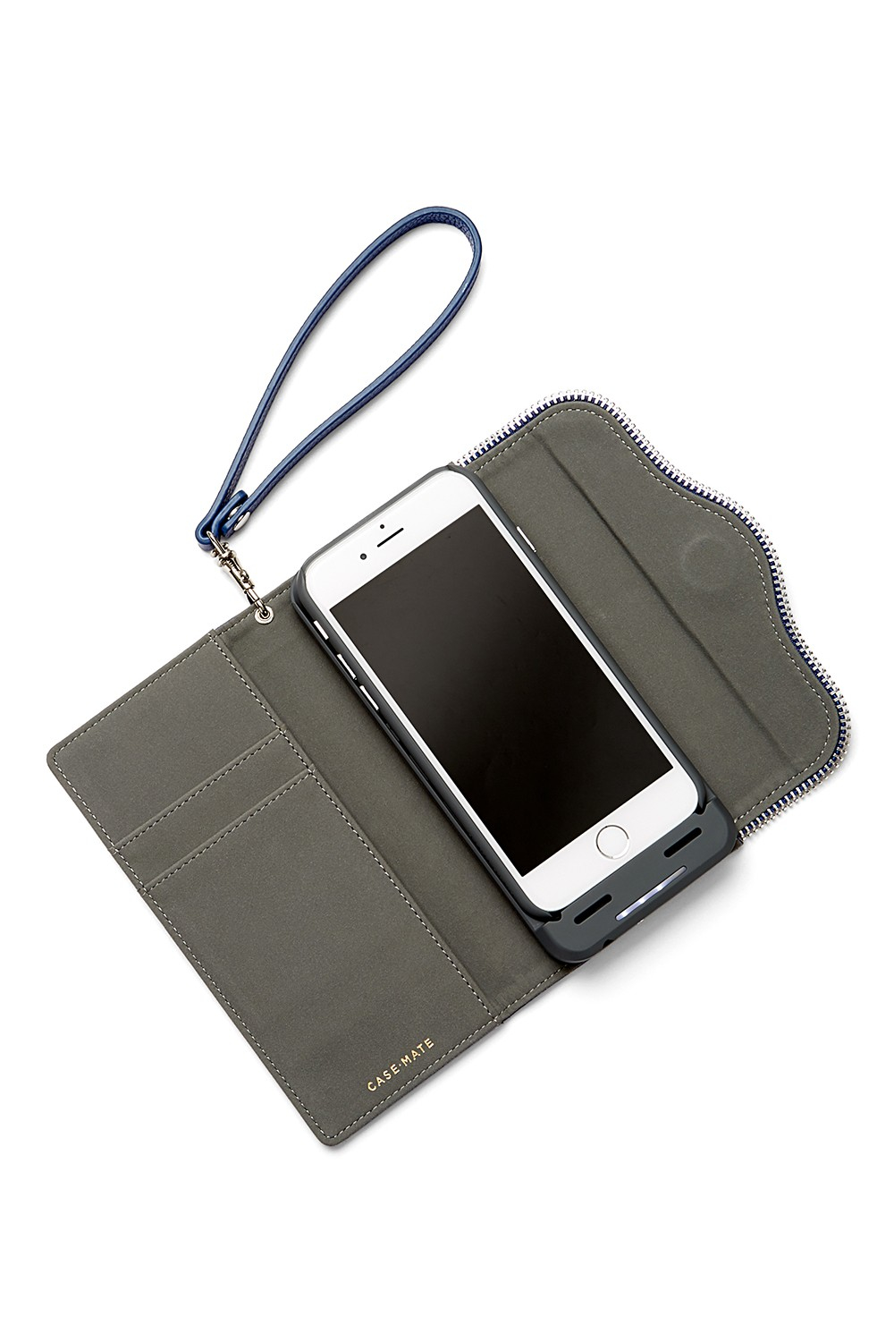 Charging Wristlet Iphone
