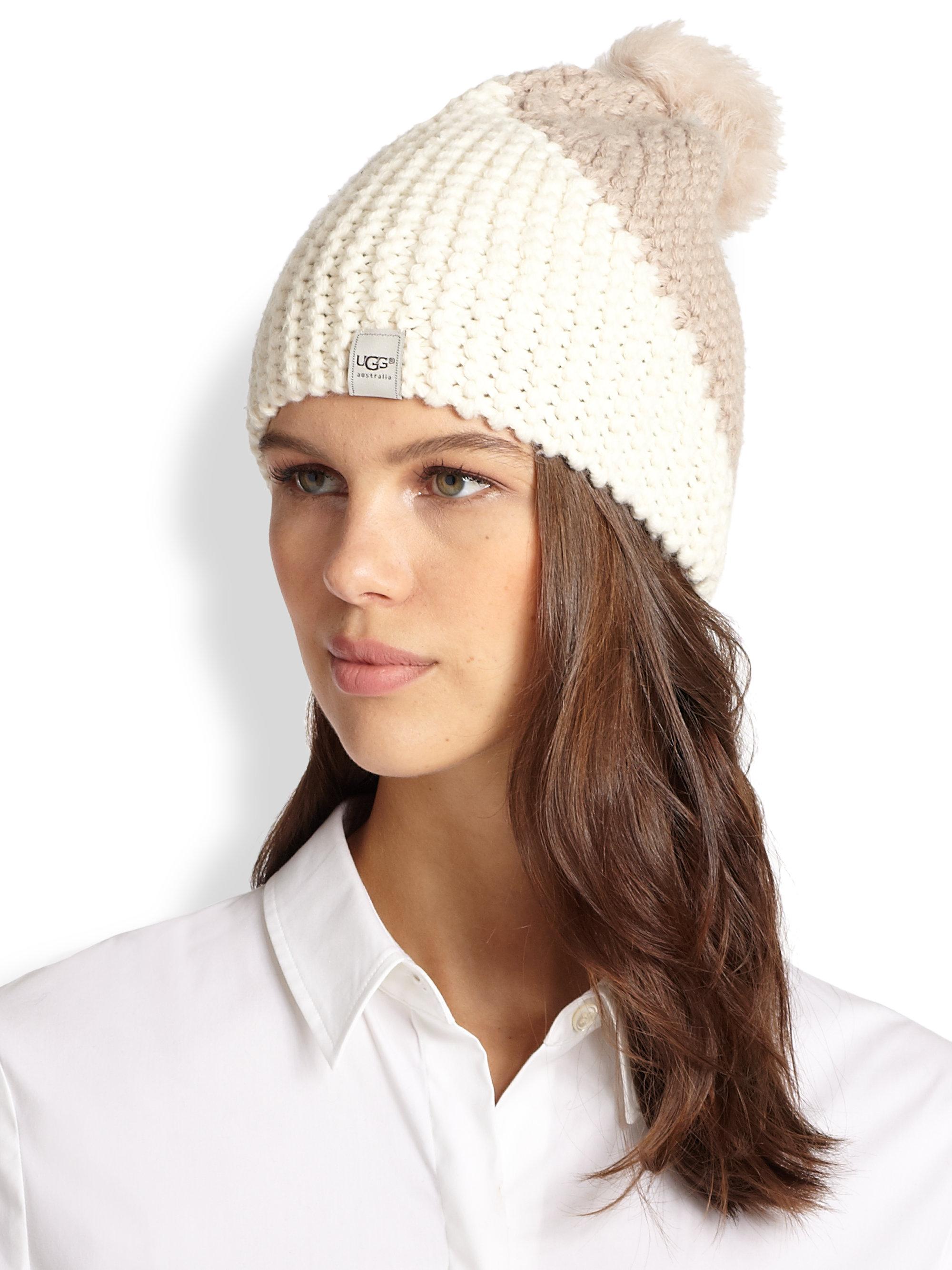 ebaf5fd24b6 UGG Knit Hat