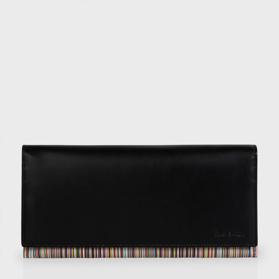 Paul Smith Wallets In Black For Men Lyst