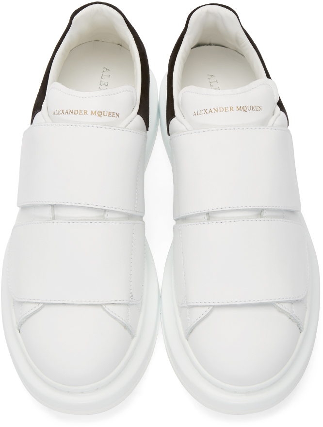Alexander McQueen Larry Low-Top Sneakers collections 2015 sale online cheap 2014 new 3SmWo